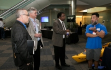 Able and Allies forum held at the CLE