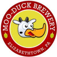 MOODUCK STICKER